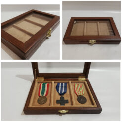 Boxes for Medals with ribbon